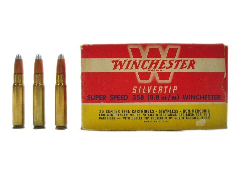 358 Winchester