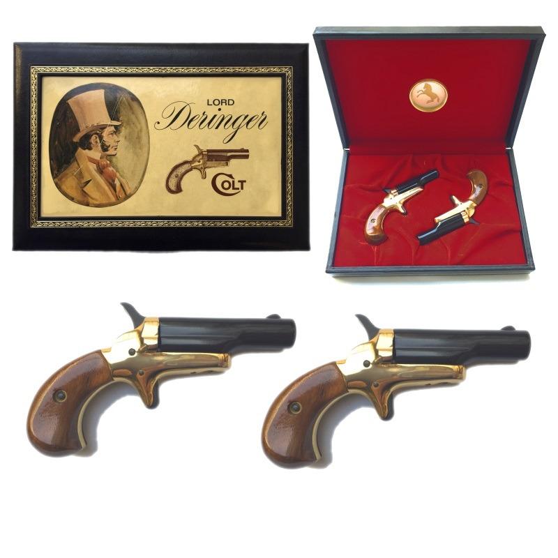 Colt Lord Derringer – Coppia