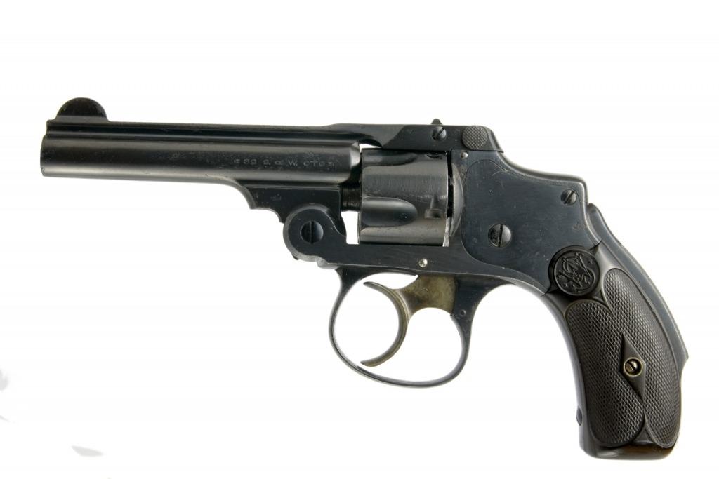 Smith Wesson 1903 Squeezer