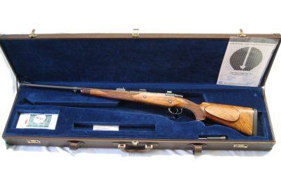 Mauser 98 A