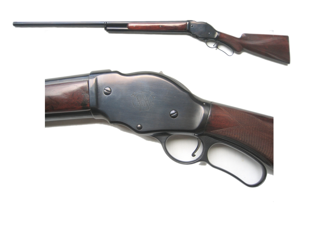 WINCHESTER cal 12