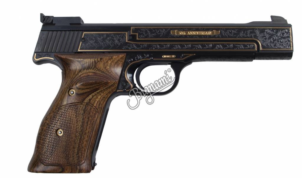 Smith Wesson 41
