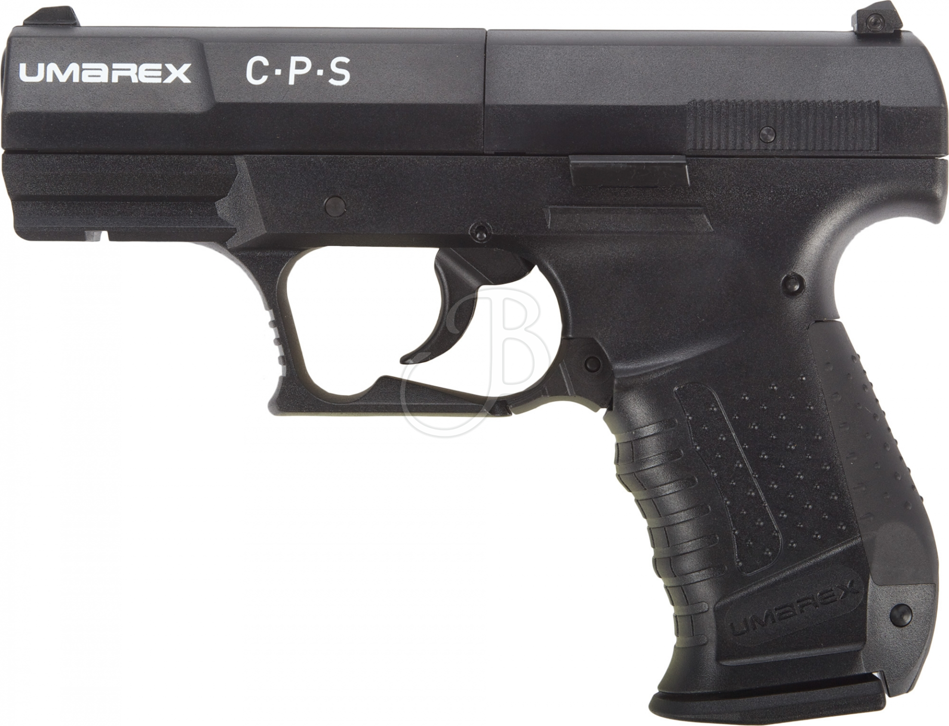 UMAREX Walther CPS