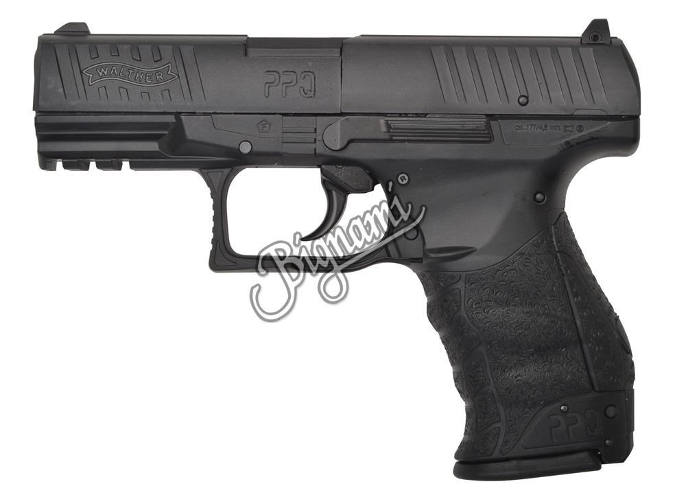 UMAREX Walther PPQ
