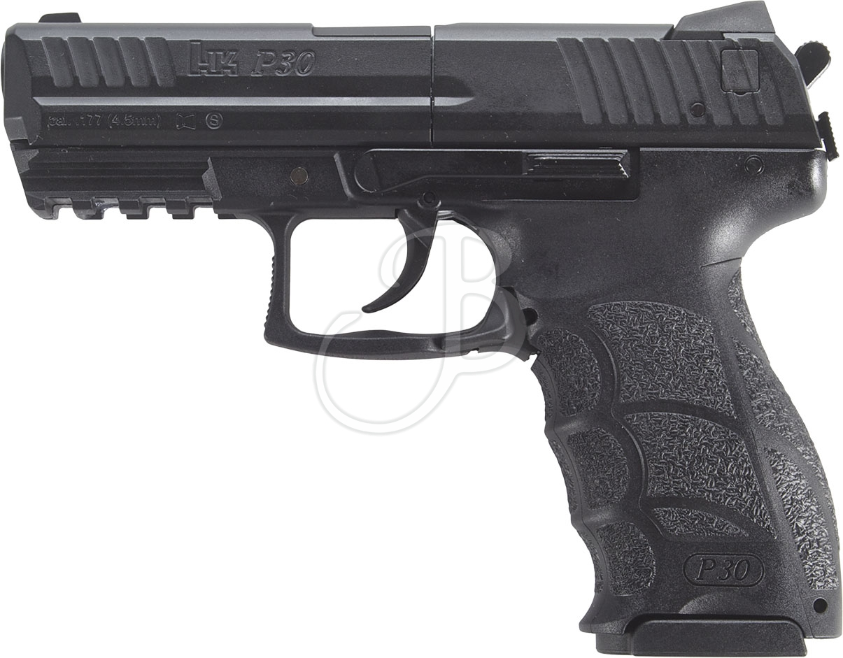 HECKLER & KOCH P30 CO2