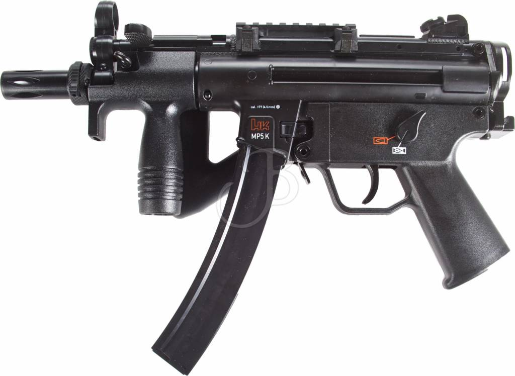HECKLER & KOCH MP5-K CO2