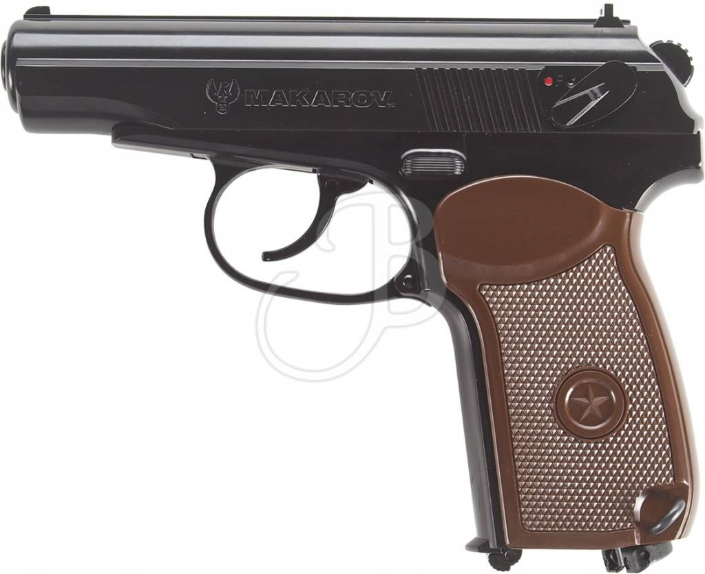 Umarex LEGENDS MAKAROV CO2