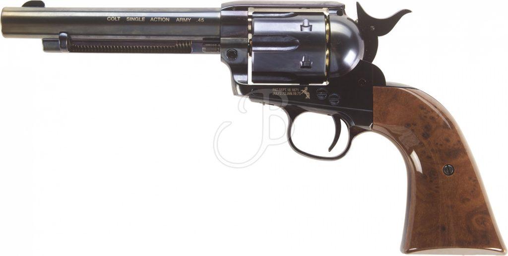 UMAREX Colt SAA Blue