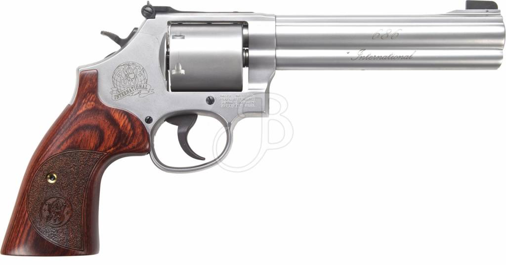 Smith Wesson 686 INTERNATIONAL