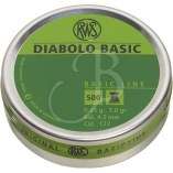 RWS DIABOLO BASIC 4.5 MM