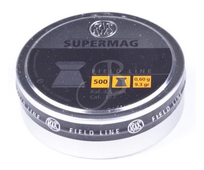RWS SUPER MAG 4.5 MM