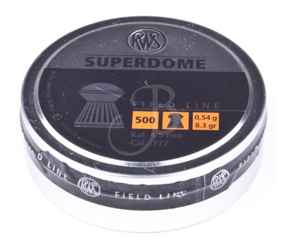 RWS SUPER DOME 4.5 MM