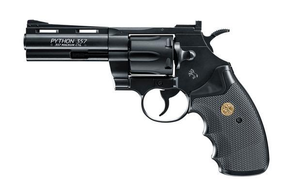 Colt Python 4″ FM