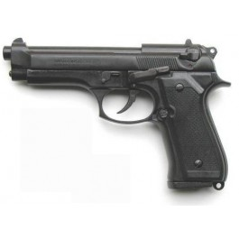Bruni Beretta 92 Nickel