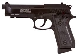 SWISS ARMS Beretta 92 SCARRELLANTE