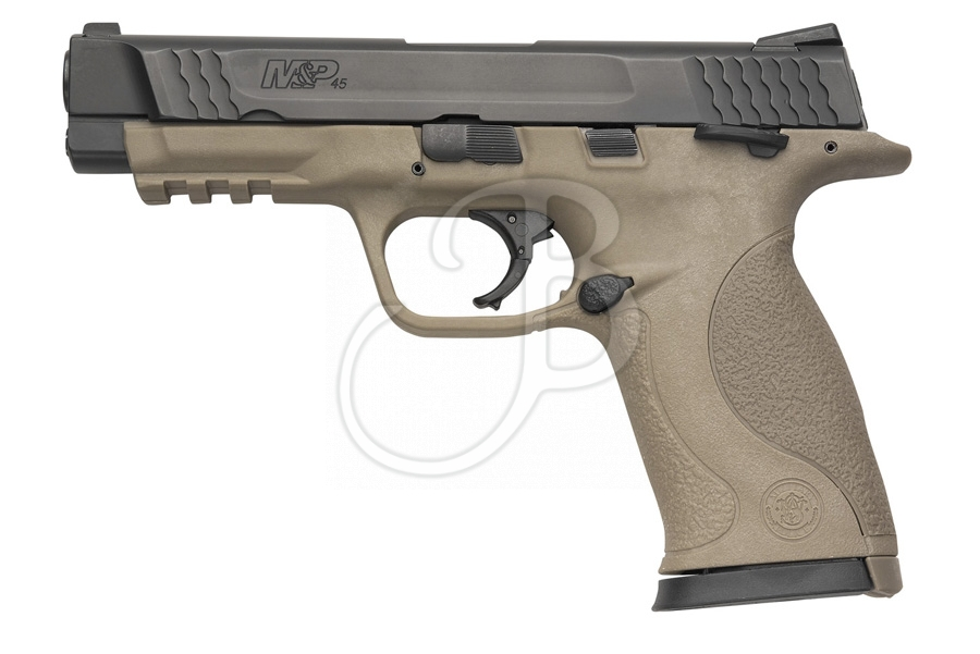 Smith Wesson M&P 45