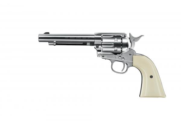 UMAREX Colt SAA Nikel