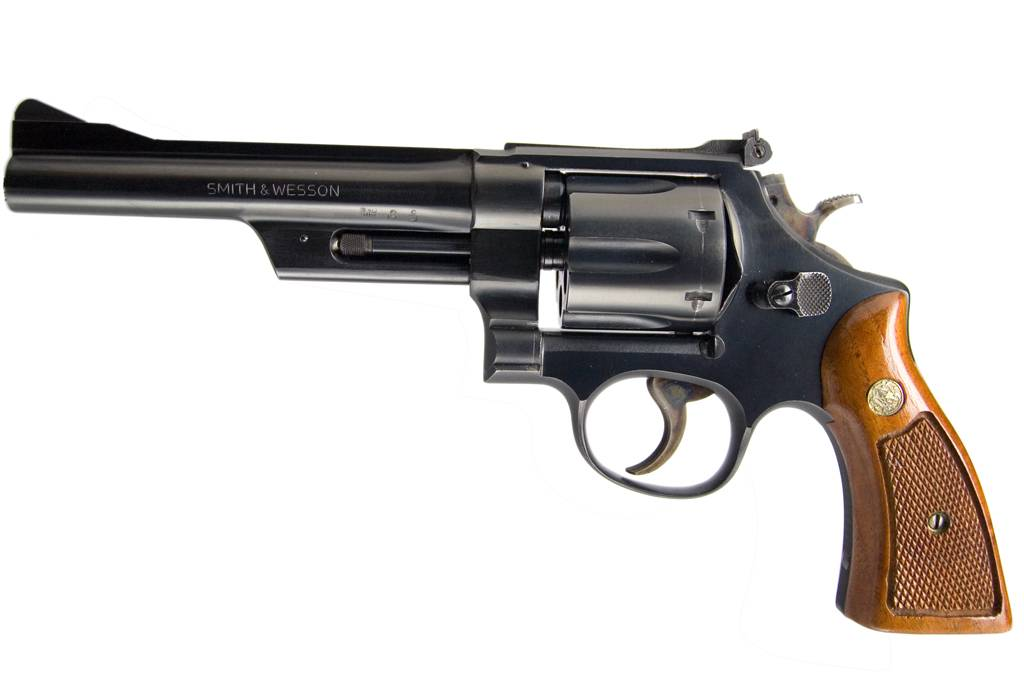 Smith Wesson 28