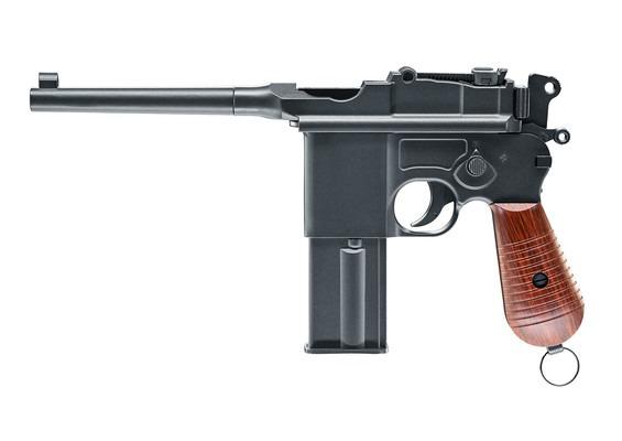 UMAREX Mauser C96