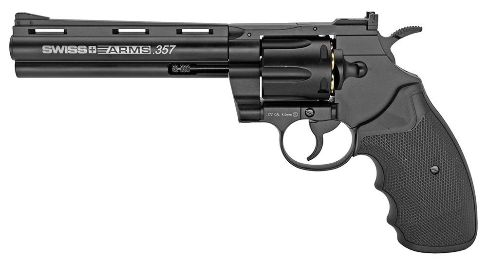 SWISS ARMS Python 6″