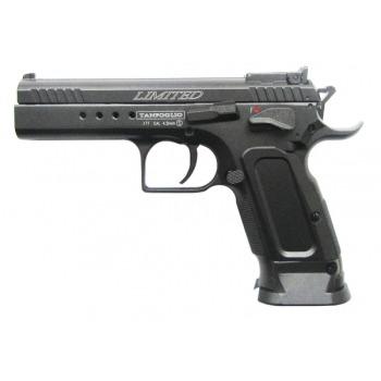 SWISS ARMS Tanfoglio Limited Custom