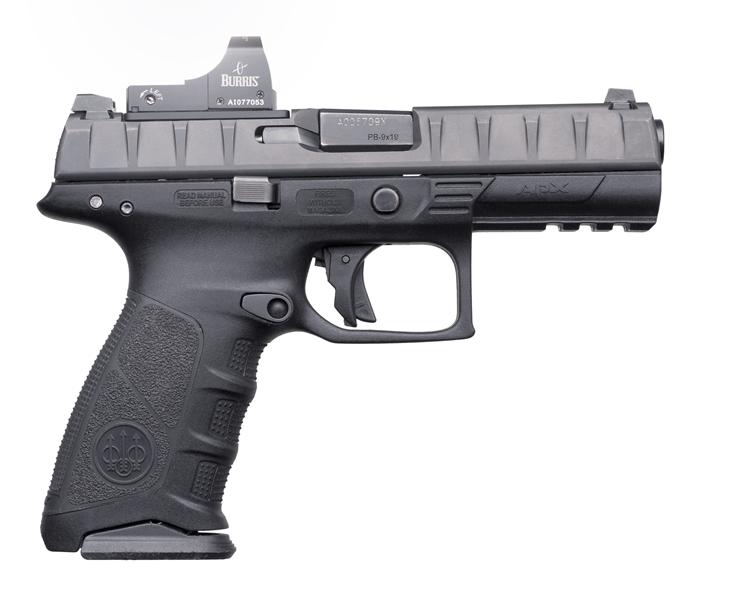 Beretta APX RDO