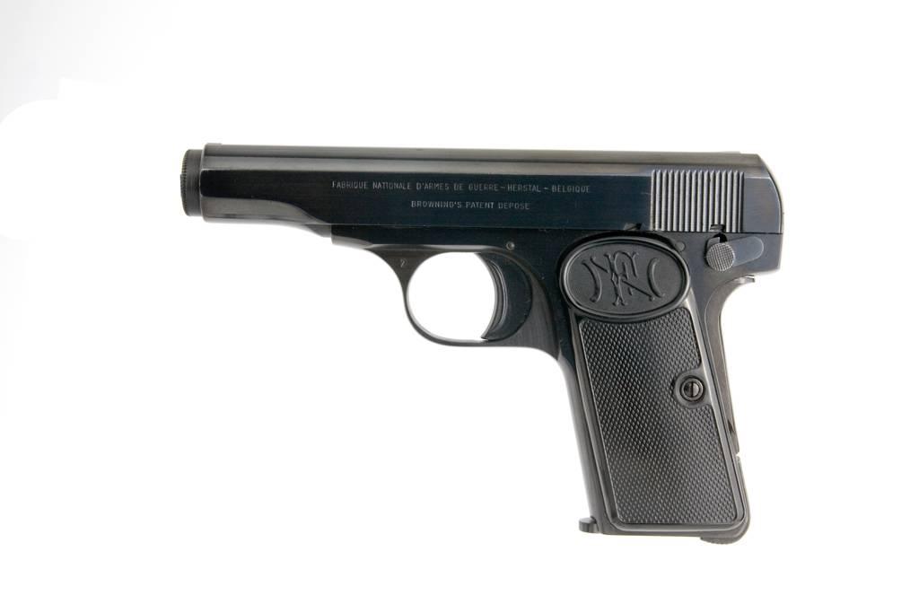 FN Browning 1910