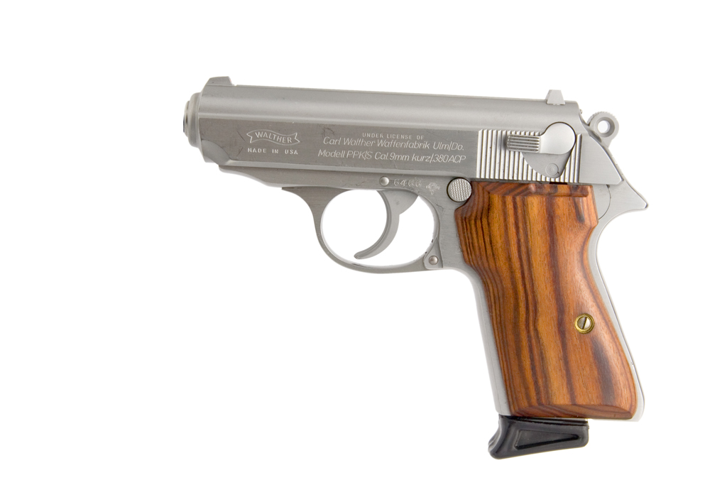 Walther PPK / S