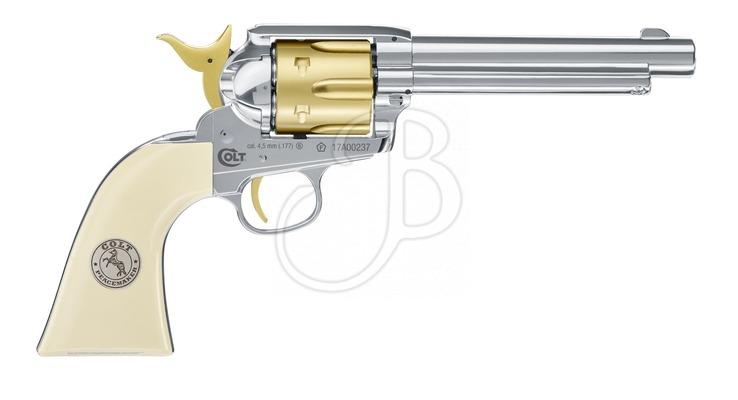 UMAREX Colt SAA Gold