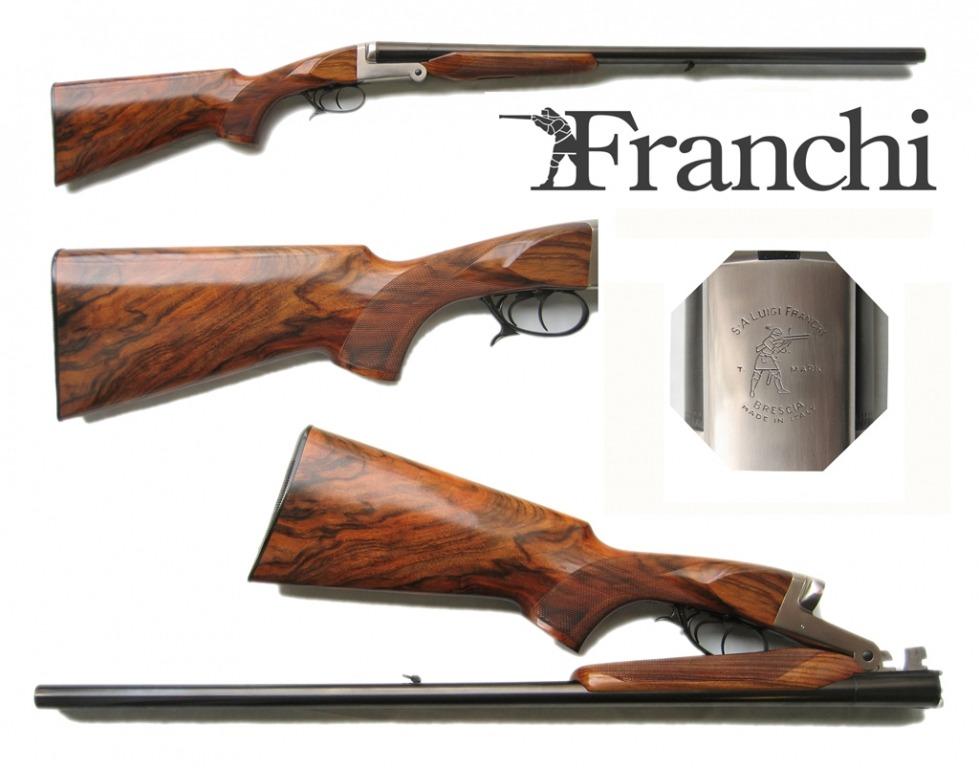 Franchi Rapid