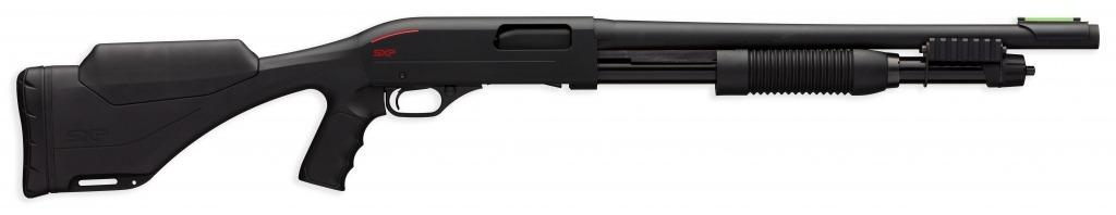 Winchester SXP Shadow Defender