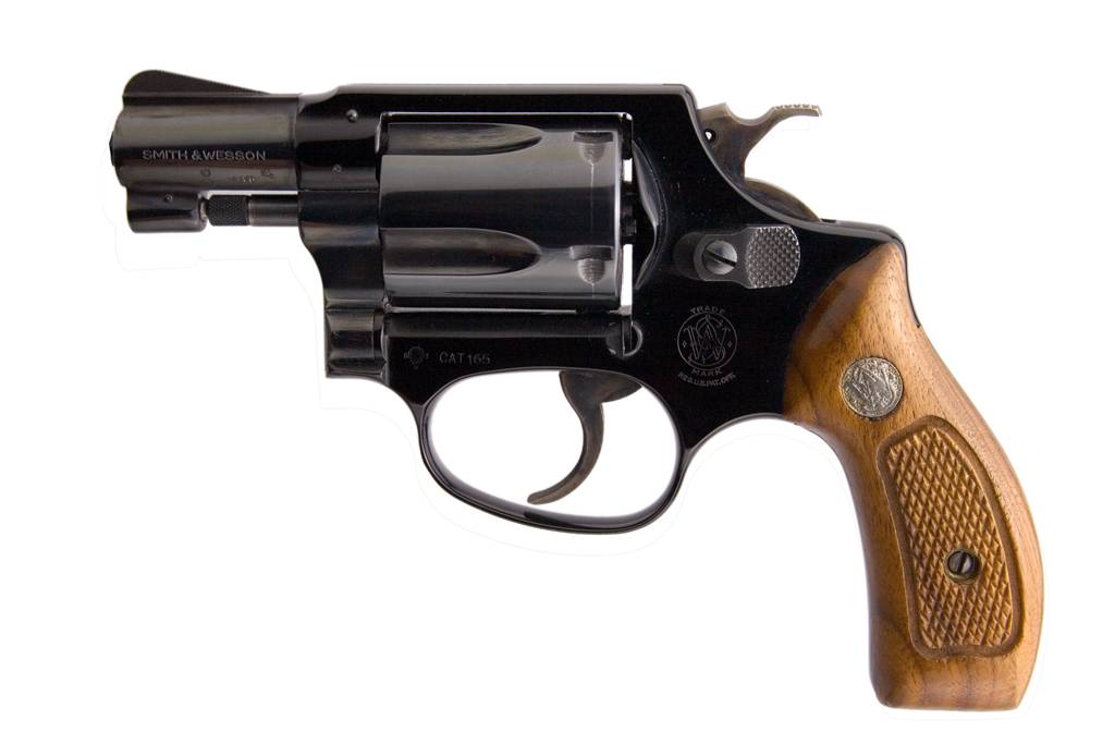 Smith Wesson 37