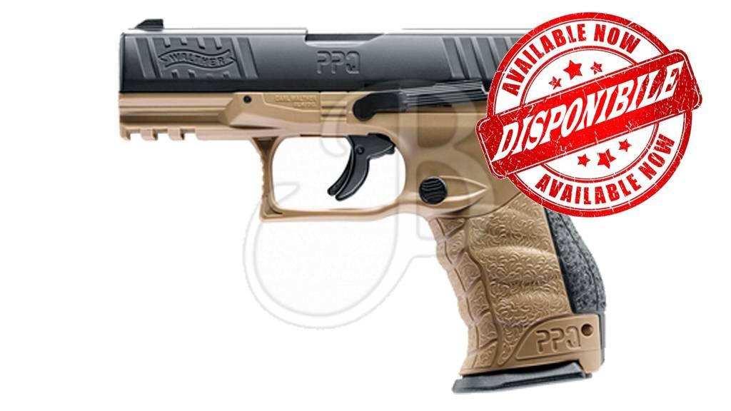 Walther PPQ T4E – Libera vendita