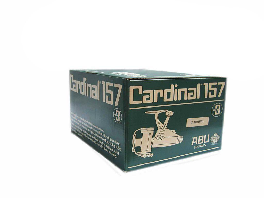Abu Cardinal 157 Sweden