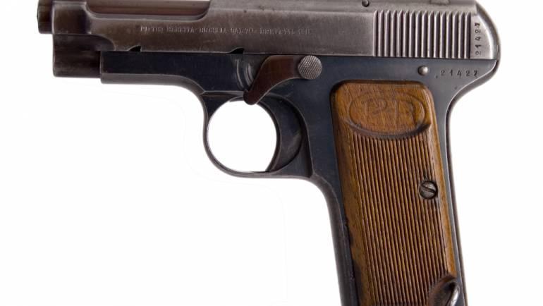 Beretta 1915
