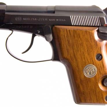 Beretta 21 A