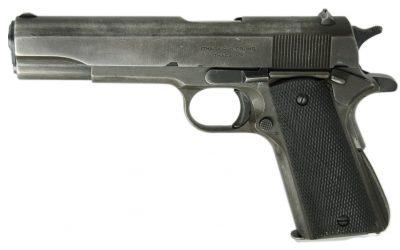Ithaca Gun – New York