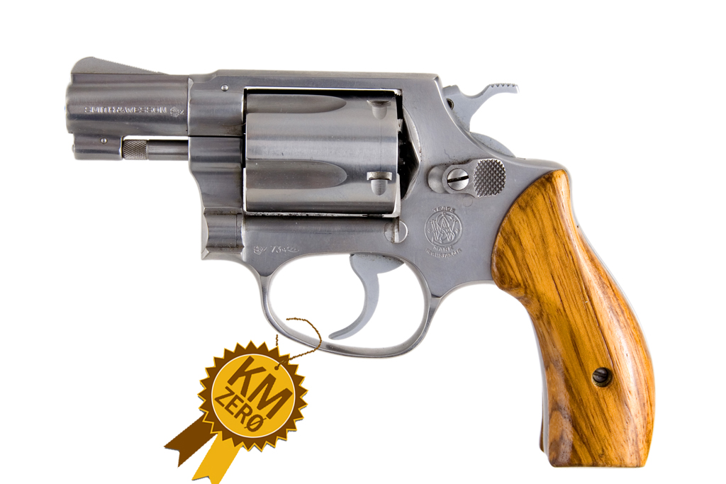 Smith Wesson 60
