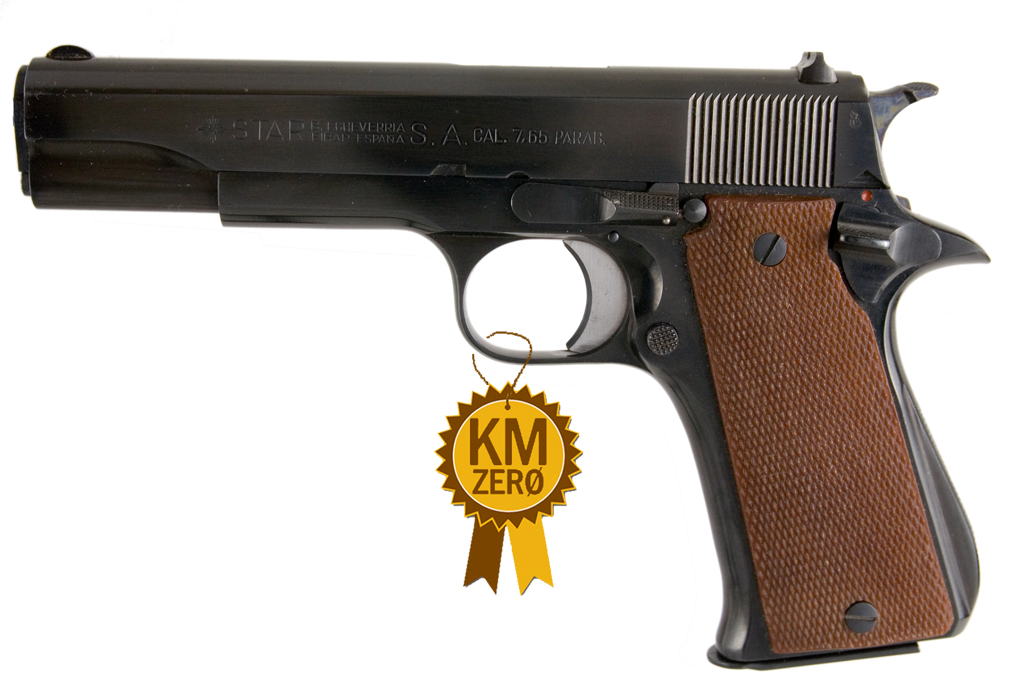 Star tipo Colt 1911