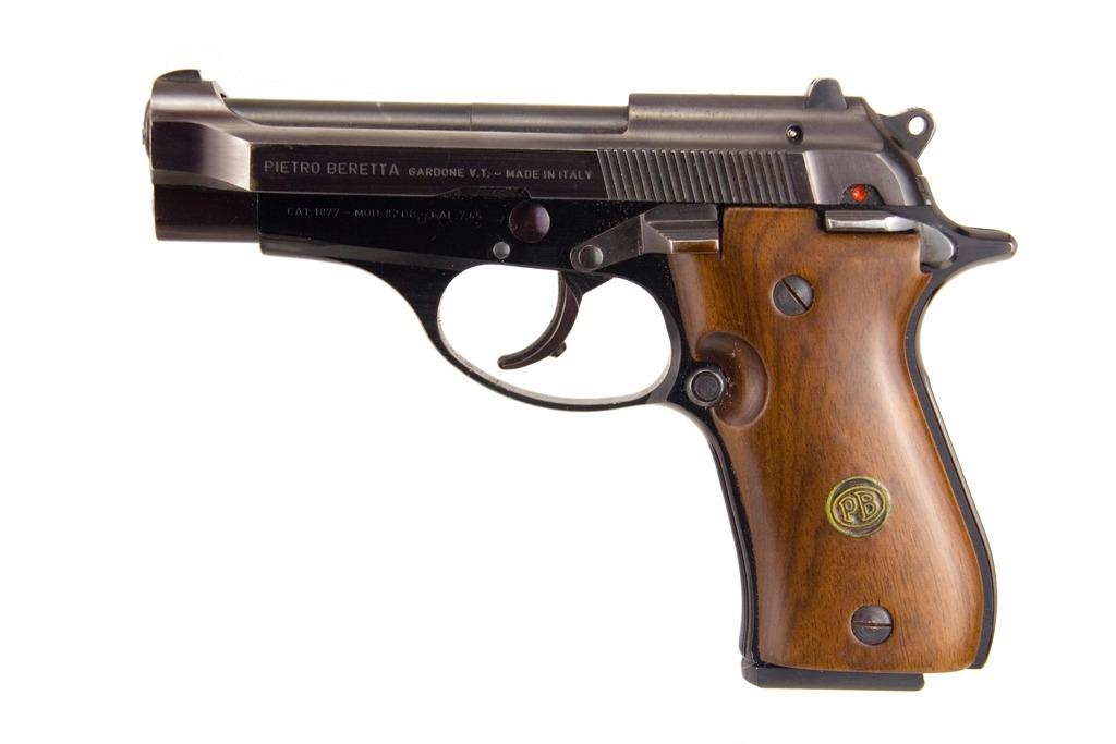 Beretta 82