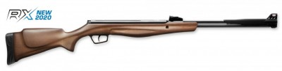 Stoeger RX40 Wood