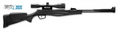 Stoeger RX40 con ottica