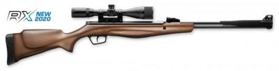 Stoeger RX40 Wood con ottica