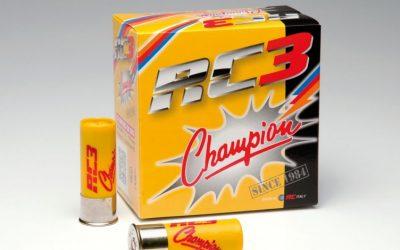 RC 3 – Champion