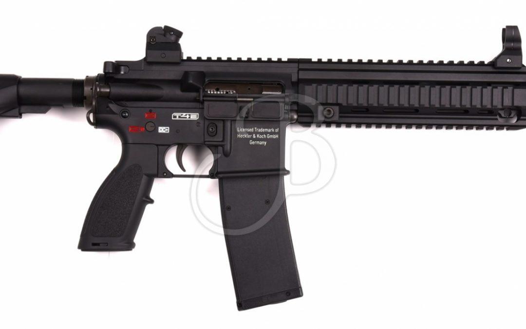 Heckler & Koch HK416 T4E – Libera vendita –