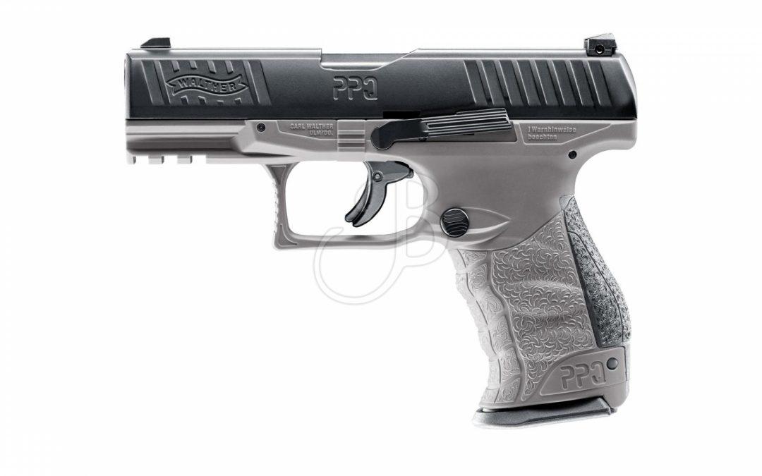 Walther PPQ T4E – Libera vendita –