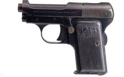 Beretta brevetto 1919