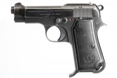 Beretta 1935 Comando SS