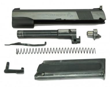 Colt Kit Conversion