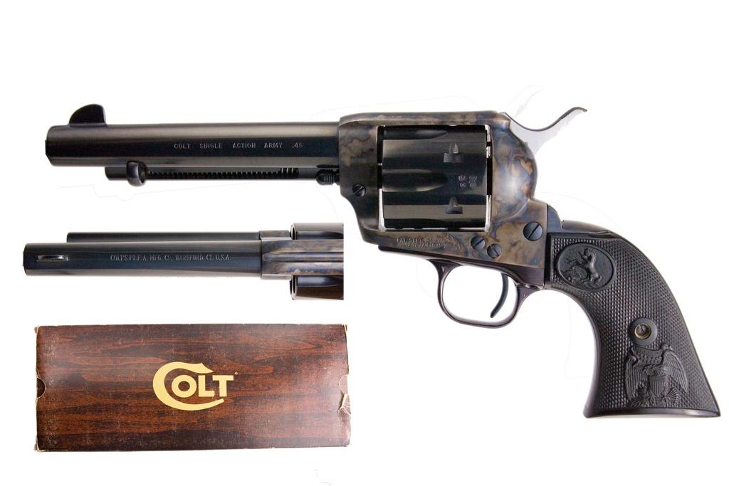 Colt PEACE MAKER